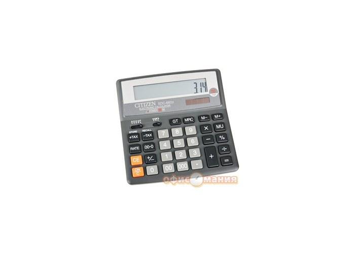 Инструкция По Эксплуатации Калькулятора Citizen Sdc-660